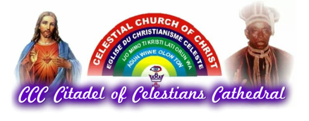 CCC CITADEL OF CELESTIANS PARISH.